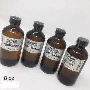 Other - Fragrance oil lamps